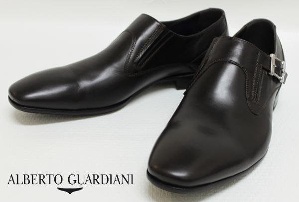 【SALE50】アルベルトガルディアーニ【AlbertoGuardiani】ドレスシューズ GU66101