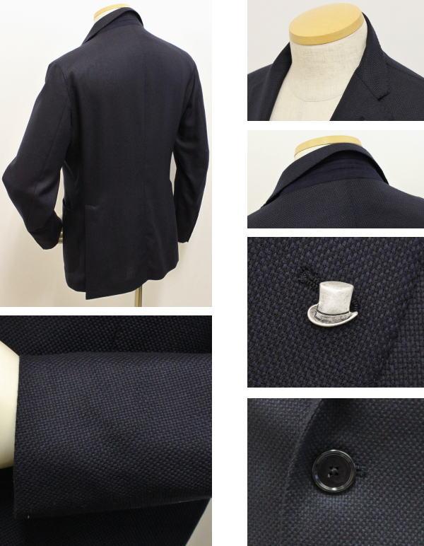【秋冬 国内正規】タリアトーレ【TAGLIATORE】シングルジャケット品番1SMC22K B3493