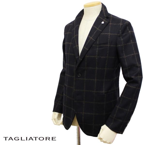 【秋冬 国内正規】タリアトーレ【TAGLIATORE】シングルジャケット品番1SMC22K B3012