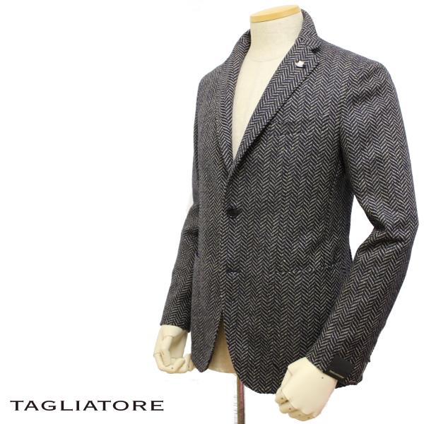 【秋冬 国内正規】タリアトーレ【TAGLIATORE】シングルジャケット品番1SMC22K F3056