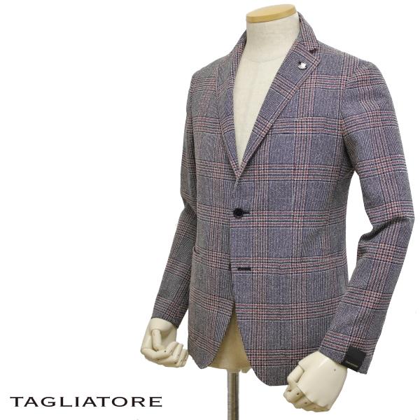 【春夏 国内正規】タリアトーレ【TAGLIATORE】シングルジャケット品番1SMC22K R1048