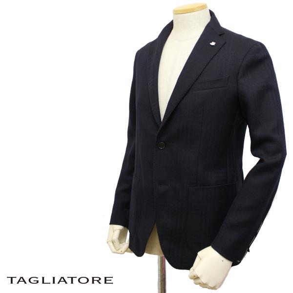 【秋冬 国内正規】タリアトーレ【TAGLIATORE】シングルジャケット品番1SMC22K B3508