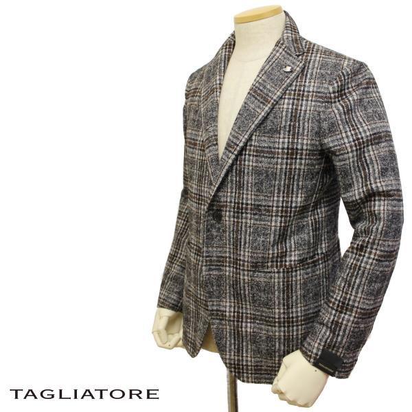 【秋冬 国内正規】タリアトーレ【TAGLIATORE】シングルジャケット品番1SMC22K S1062