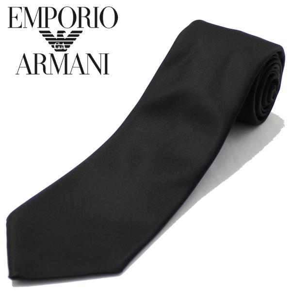 【2020年春夏 国内正規】エンポリオ アルマーニ【EMPORIO ARMANI】シルクネクタイ品番 340182-00020