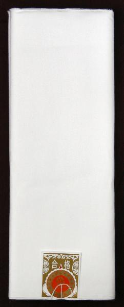 新モス(新毛斯・ナイスモス・Aモス)白 1疋 反物ではなく疋物です長さ21m以上保証