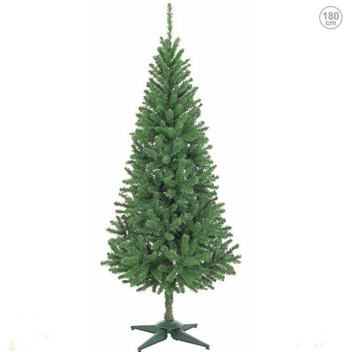 防炎 180cmスリムツリー クリスマスツリー(クリスマス/デコレーション/モチーフ/ディスプレイ/オーナメント/イルミネーションやクリスマスツリーで楽しく装飾・・・プレゼントに・・・