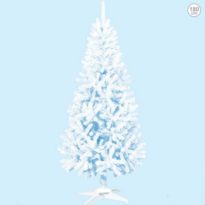防炎 180cmホワイトスリムツリー クリスマスツリー(クリスマス/デコレーション/モチーフ/ディスプレイ/オーナメント/イルミネーションやクリスマスツリーで楽しく装飾・・・プレゼントに・・・