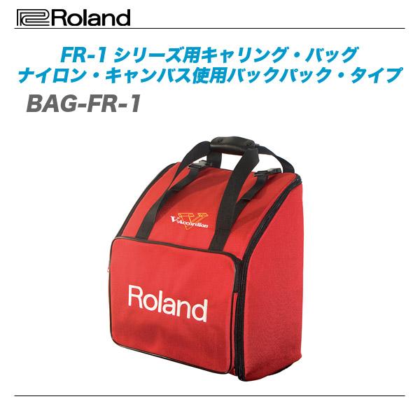 ROLAND(ローランド) ャリング・バッグ『BAG-FR-1』【代引き手数料無料!】