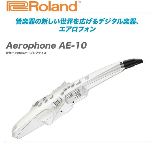ROLAND(ローランド)エアロフォン『Aerophone AE-10』【全国配送無料・代引き手数料無料!】