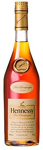 ポイント2倍!ヘネシー VSOP フィーヌ シャンパーニュ 40% 700mlブランデー コニャック Hennessy Fine Champagne cognac