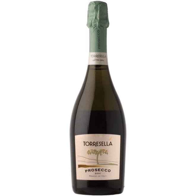 6本~送料無料 トッレゼッラ お歳暮 プロセッコ 750ml スパークリングワイン メーカー直売 イタリア お礼 ギフト お祝い ヴェネト 贈り物 お中元