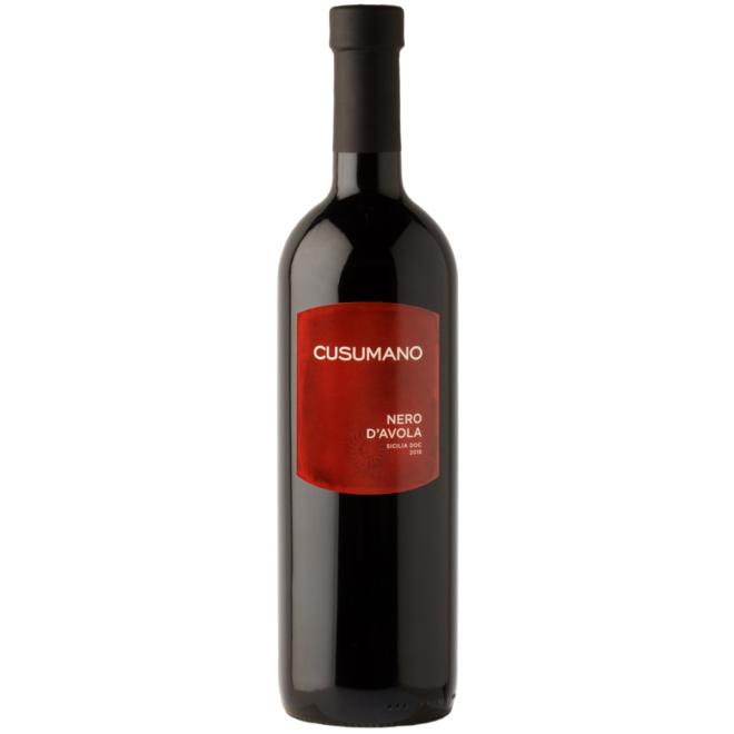 6本~送料無料 クズマーノ 売り出し ネロ ダヴォーラ 750ml 赤ワイン イタリア お祝い ミディアム お礼 お中元 日本全国 送料無料 贈り物 ギフト シチリア