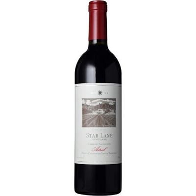 【6本~送料無料】※[2011] アストラル 750ml 【スターレーン ヴィンヤード】 赤ワイン アメリカ カリフォルニア セントラル コースト サンタ バーバラ