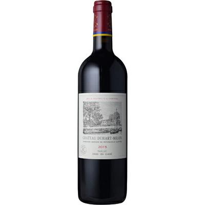 【6本~送料無料】※[2015] CHデュアール ミロン ロートシルト 750ml 赤ワイン フランス ボルドー オー メドック ポイヤック