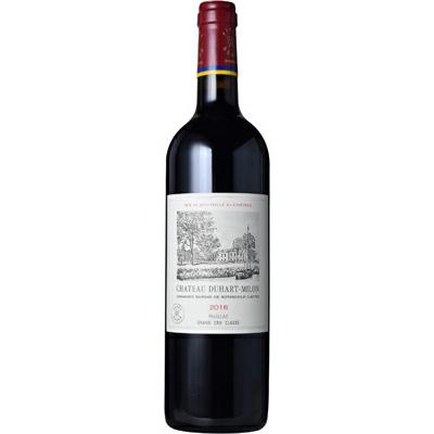 ポイント2倍!【6本~送料無料】※[2016] CHデュアール ミロン ロートシルト 750ml 赤ワイン フランス ボルドー オー メドック ポイヤック