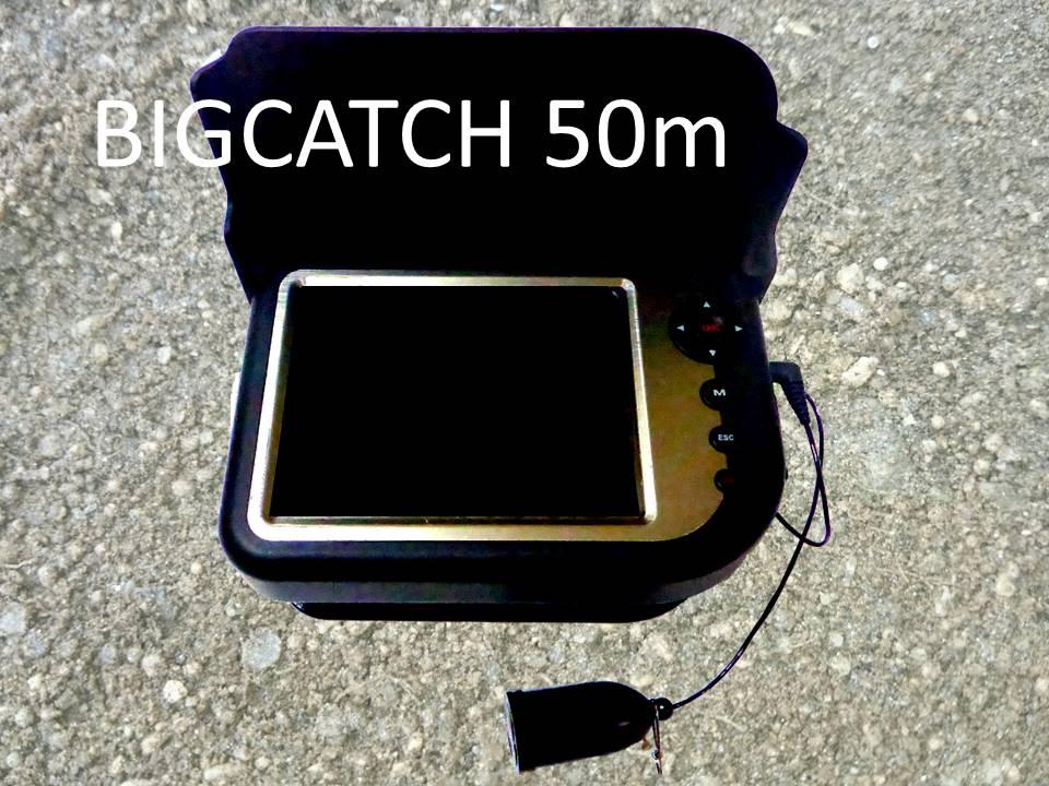 水中カメラ50m 防水カメラ ボーリング 井戸 排水口 配管 エアーダクト 調査カメラ