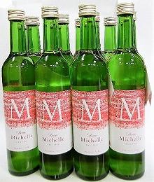 日本酒 beau Michelle  Snow Fantasy【12本セット】 ボーミッシェル  スノーファンタジー500ml【常温便・箱なし 指定】