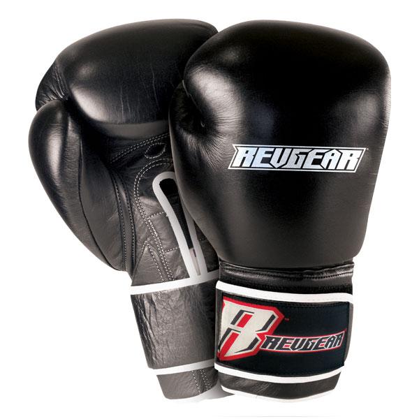 総合格闘技グローブ ■REVGEAR[レヴギアー] プラチナムレザー ボクシンググローブ / 格闘技 ボクシング キックボクシング ブラジリアン柔術 MMA UFC スパーリング パンチ