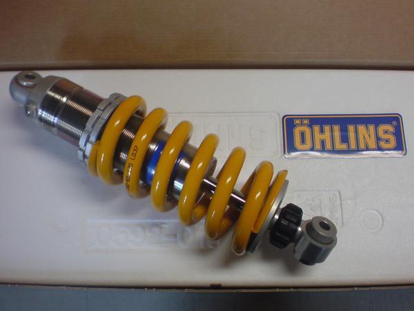 【バイク サスペンション】OHLINS オーリンズ Andreani アンドレアーニ製 X-ADV 国内仕様 インテグラ 750 / 700