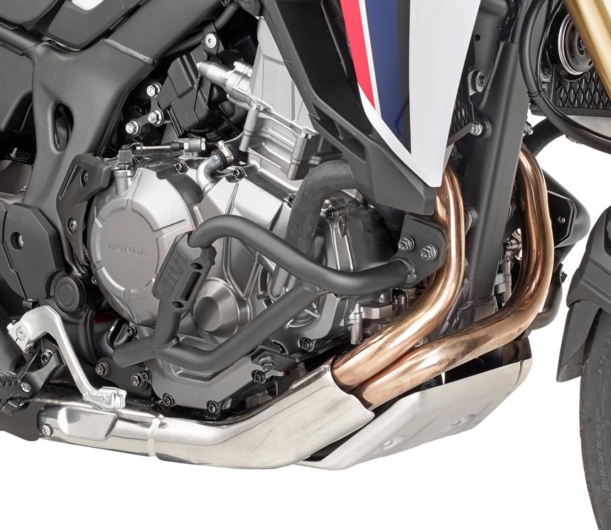 バイク ガード GIVI ホンダ CRF1000 アフリカツイン エンジンガード MTモデル用