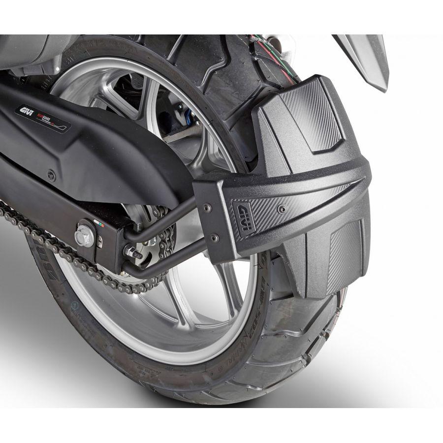 バイク リアフェンダー GIVI ホンダ NC750X / NC750S 2016- スプラッシュガード 取り付けキット