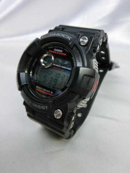 CASIO G-SHOCK FROGMAN GWF-1000 カシオ ジーショック Gショック フロッグマン 腕時計  メンズ 【中古】