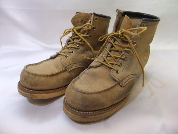 RED WING レッドウィング 8173 Size7 1/2E(25.5cm) ブーツ【中古】