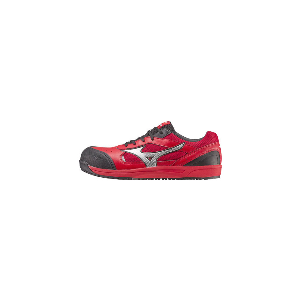 期間限定ポイント10倍!!【送料無料】MIZUNO 安全靴 ミズノワーキング C1GA1600 ワーキングシューズ 29cm 30cm紐タイプ