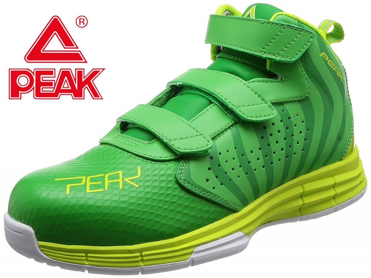 【送料無料】安全靴 PEAK 4503 BAS-4503 スニーカー ピーク マジックタイプ 軽量 鋼鉄先芯 29cm 30cm