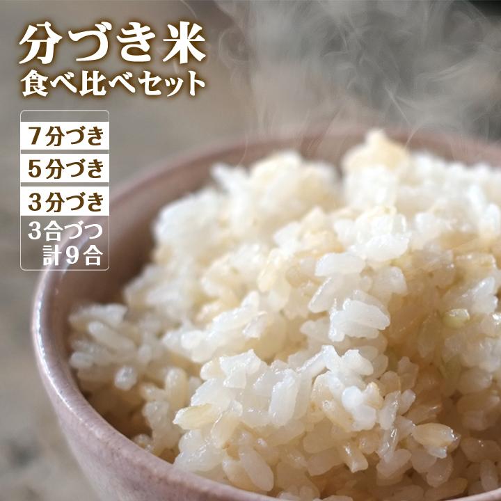 づき 米 と は ぶ