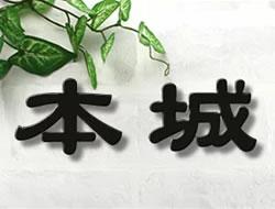 フォント限定 1文字価格 漢字タイプ ステンレスレーザーカット表札 stl85k (1文字オーダーメイド)85mm角以内 個性が際立つ オリジナル切り抜き漢字表札 看板にも
