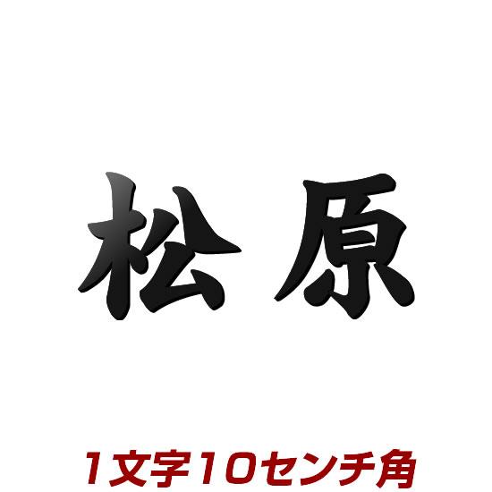 1文字価格 ステンレス漢字バラ文字表札 stl3-100k 100mm角 事前メールでデザイン確認付き おしゃれな漢字切り文字表札(ひょうさつ) 玄関に取り付け