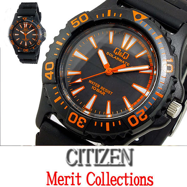 auc merit rakuten global market recommended solar watch solar watch country article for citizen citizen cue and cue q amp q solar