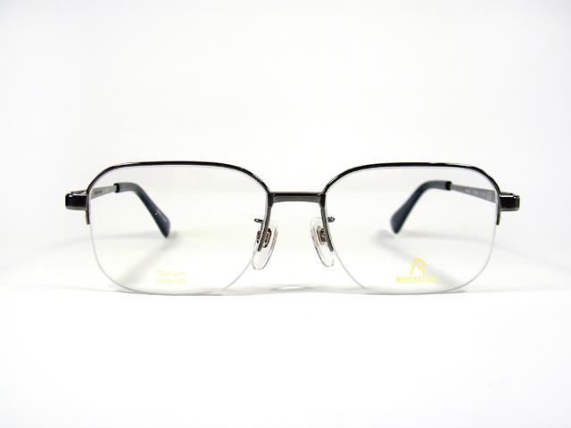 【送料無料★税込】  【眼鏡名門】日本製のローデンストックRODEN R-0228-C EXCLUSIV ナイロール
