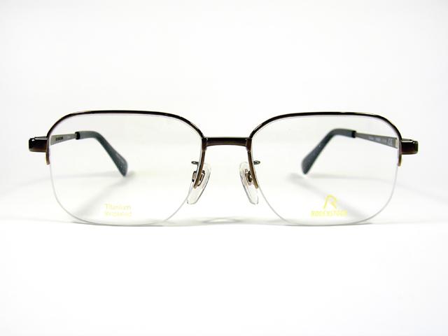 【眼鏡名門】日本製のローデンストックRODEN R-0228-D EXCLUSIV ナイロール