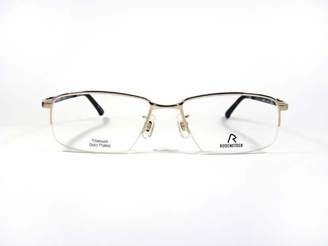 【眼鏡名門】日本製のローデンストックRODEN R-0503-A Flex Lite Collectiom ナイロール