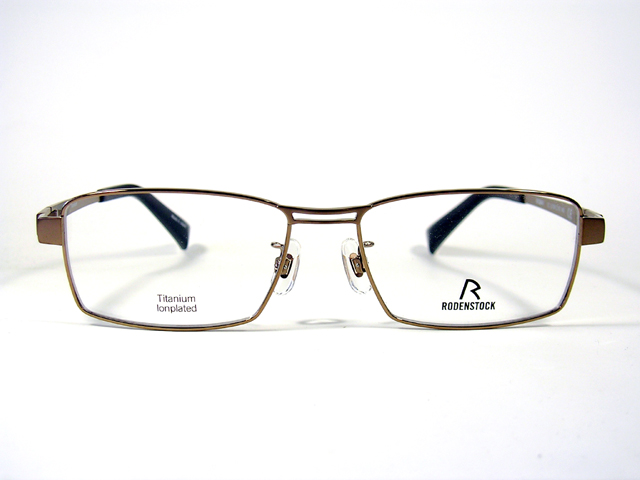 【眼鏡名門】日本製のローデンストックRODEN R-2243-C Flex Lite Collectiom フルリム