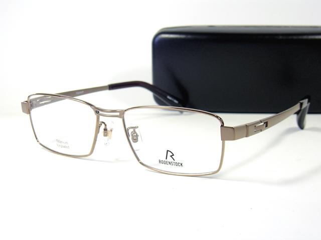 일본제의 로 덴 스톡 RODEN R-2243-C Flex Lite Collectiom 풀 림