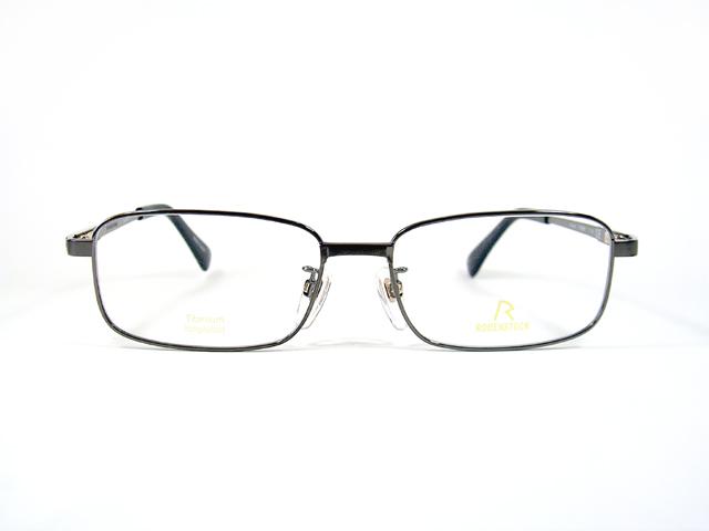 【送料無料★税込】  【眼鏡名門】日本製のローデンストック RODEN R-0238-CEXCLUSIV フルリム グレー