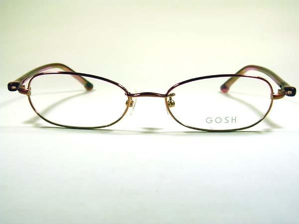 ゴッシュgoshGO-537-メタル【送料無料】