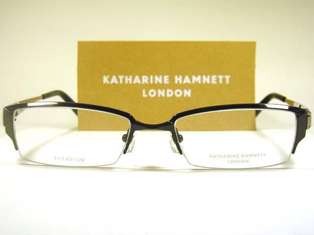 【レンズ付き・送料無料】キャサリンハムネットkatharine KH9036-4