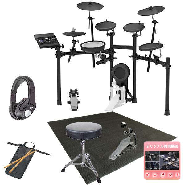 7大特典付 【バリューセット】 Roland(ローランド) / TD-17K-L-S [V-Drums 電子ドラム エレドラ Vドラム]