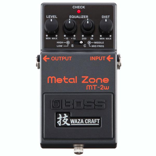 Boss(ボス) / MT-2W - ディストーション - 《ギターエフェクター》
