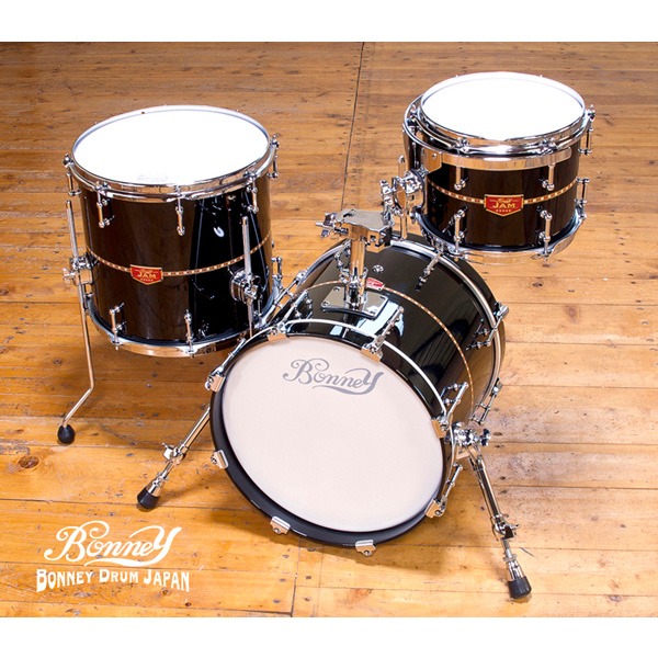 【納期要確認】Bonney Drum Japan(ボニードラムジャパン) / JAM 16