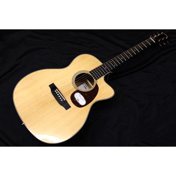 新品 HEADWAY(ヘッドウェイ) / HOC-V090SE/KOA NA アコースティックギター 【ギグケース付属】お買い得品
