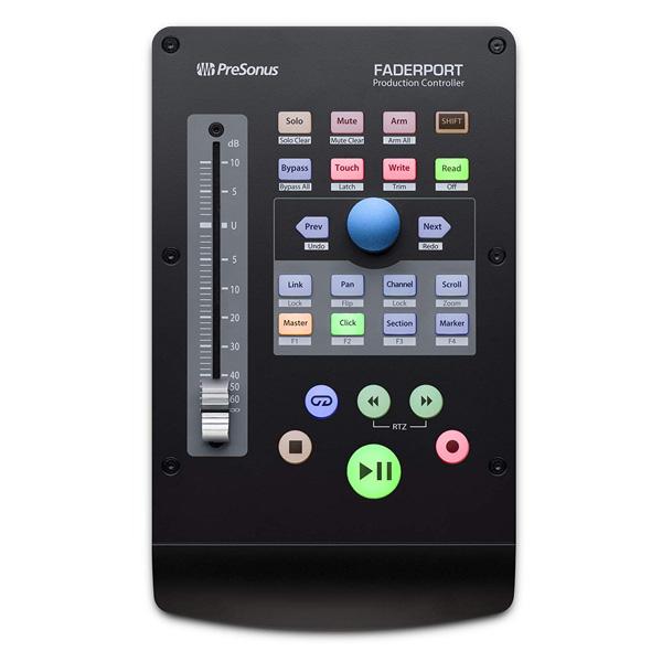 PreSonus(プレソナス) / FaderPort - DAWコントローラー -