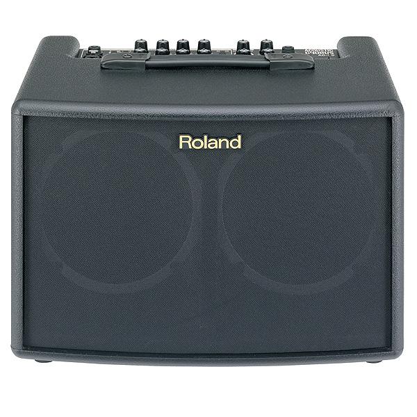 1大特典付 Roland(ローランド) / AC-60 - ギターアンプ アコースティック - 【Belden高品質ギターシールドプレゼント!】
