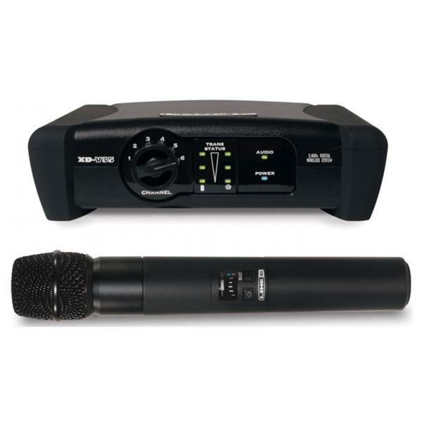 1大特典付 LINE6(ラインシックス) / XD-V35 - デジタル ワイヤレス マイク システム - 【OAタッププレゼント!】