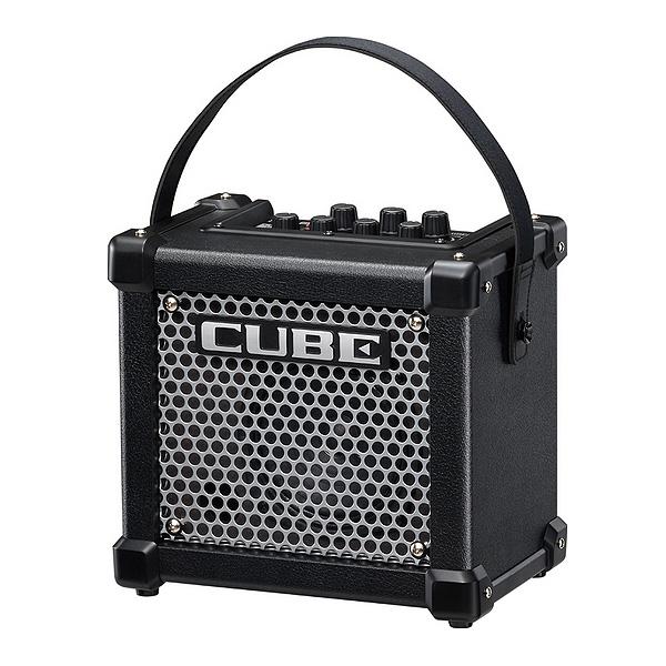Roland(ローランド) / MICRO CUBE GX (BLACK) - ギターアンプ -