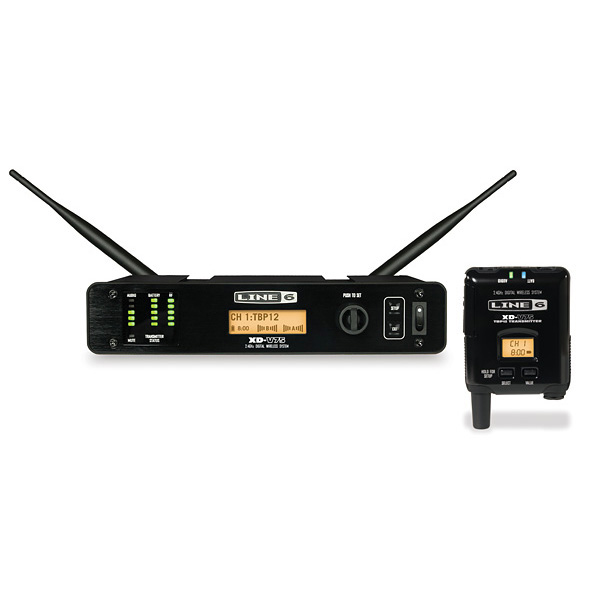 LINE6 ( ライン6 ) / XD-V75TR - デジタルワイヤレスシステム -